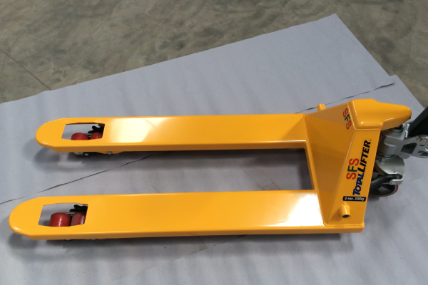 traction battery for forklift