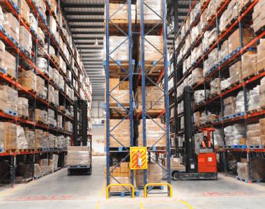 material handling equipment rental